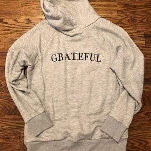Spiritual Gangster Tops - Spiritual Gangster Grateful Hoodie